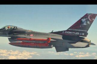 GÖKTUĞ füzesinin test uçuşları devam ediyor