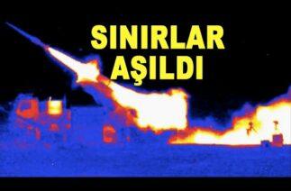 HİSAR füzeleri hedefin ötesine geçti – HİSAR air defense missile – ROKETSAN – ASELSAN – Hisar-A
