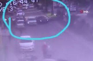 Hatay'da Motosiklet Kazası 1 Ölü Hatayinternettv.com