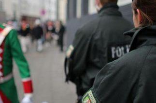 Köln'de karnaval tedbirleri