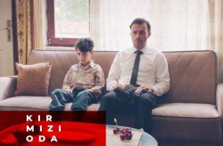 Kırmızı Oda 2. Bölüm Fragmanı | Acunn.com