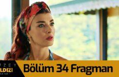 Kuzey Yıldızı İlk Aşk 34. Bölüm Fragman