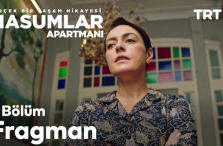 Masumlar Apartmanı 1. Bölüm Fragman – 15 Eylül'de Başlıyor!