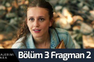Menajerimi Ara 3. Bölüm 2. Fragman