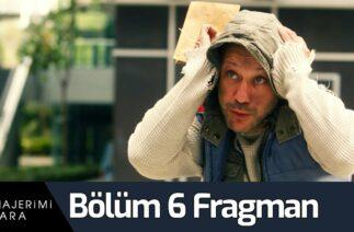 Menajerimi Ara 6. Bölüm Fragman