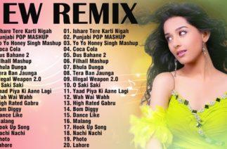 New Hindi Remix Songs 2020 September – Nonstop Hindi Tiktok Dj Song – Remix – Dj Party – Hindi Songs