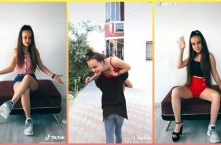 Nurseli Aksoy & TikTok Videoları – 4