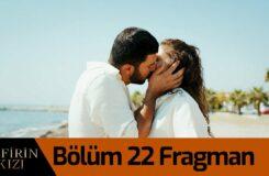 Sefirin Kızı 22. Bölüm Fragman