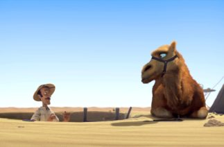 The Egyptian Pyramids – Funny Animated Short Film (Full HD)