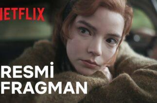 The Queen's Gambit | Resmi Fragman | Netflix