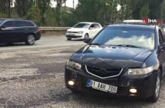 Tosya'da Meydana Gelen 6 Ayrı Trafik Kazasında 3 Kişi Yaralandı