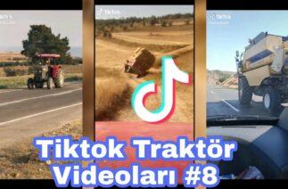 Traktör Tiktok Videoları #8