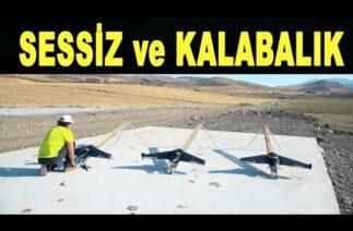 Türkiye insansız ordu hazırlıyor – Turkey is preparing unmanned military – Savunma Sanayi – ASELSAN
