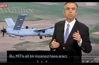 Türkiye'nin İHA operasyonları Yunanistan'ı endişelendiriyor