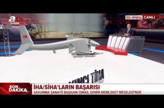 Türkiye'nin en çok talep gören savunma sanayii ihracatları