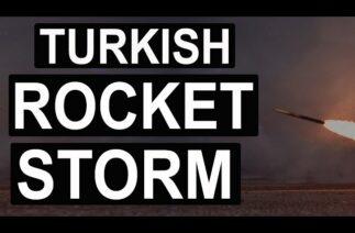 Turkish ROCKET STORM, TSK ROKET FIRTINASI, Dominium