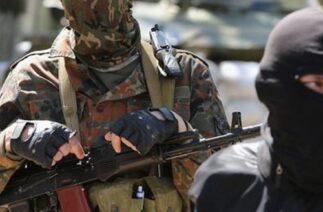 Ukrayna ordusunun ikilemi