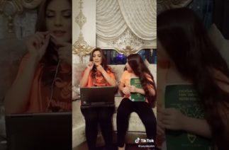Uzaktan Eğitim TikTok (EBA TV)