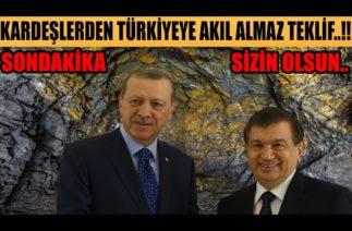 #sondakika KARDEŞLERDEN BÜYÜK TEKLİFE ONAY GELDİ..!!!