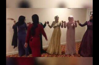 tiktok'ta en çok izlenme alan Kürt kızların videosu