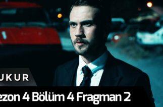 Çukur 4.Sezon 4.Bölüm Fragman 2