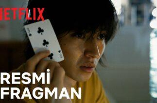 Alice in Borderland | Resmi Fragman | Netflix