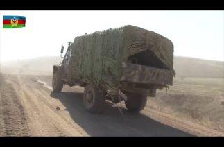 Azerbaycan Ordusu tarafından elde geçirilen ganimetler! – Savunma Sanayi