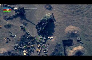 Azerbaycan, Türk SİHA'ları ile Ermeni Ordusu'nu vurdu! – Savunma Sanayi