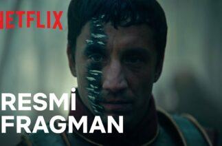 Barbarians   Resmi Fragman   Netflix