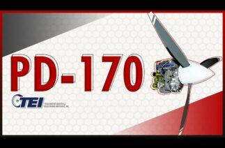 Bayraktar TB3, Akıncı ve Aksungur yerli motor TEI-PD170'i kullanacak