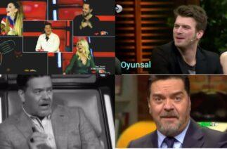 (Beyaz Show – O Ses Türkiye) En Komik Anlar & En Duygusal Sahneler & Laf Sokmalar