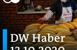 DW Haber – 13.10.2020