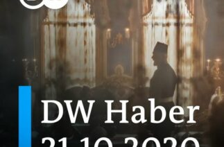 DW Haber – 21.10.2020