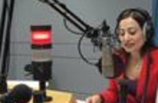 DW Türkçe'nin 26 Kasım 2014 tarihli radyo yayını