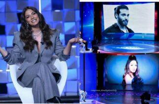 Demet Özdemir Can Yaman İtalyada Programda Komik Şakalar !!!