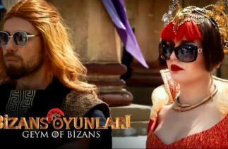 En Komik Sahneler – Bizans Oyunları