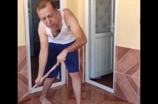 Erdoğan – Donald Trump   KOMiK MONTAJ 2020