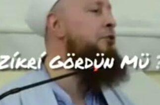 Hacca Giden Bayburtlu'nun Komik Hikayesi/ #MustafaÖzşimsekler