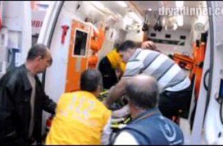 Hasankeyf'te trafik kazası: 13 yaralı! – BATMAN
