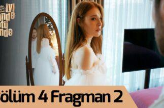 İyi Günde Kötü Günde 4. Bölüm 2. Fragman