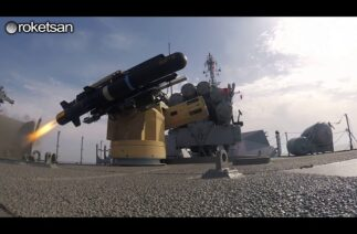 Roketsan L-UMTAS Anti-Tank Missile – Savunma Sanayi