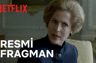 The Crown 4. Sezon | Resmi Fragman | Netflix