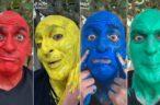 Tik Tok COLORS Challenge, Stella Jang Colors Song, Best of Compilation TikTok