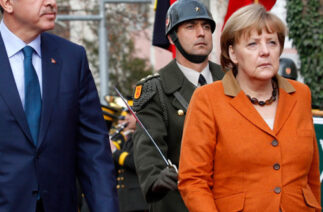 Türkiye – Almanya ilişkileri
