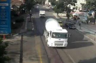 Türkiye Trafik Kazaları