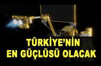 Türkiye uzaydaki varlığını artırıyor – Türksat 5A uydusu uzaya çıkıyor – Türk Savunma Sanayi