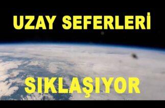 Türkiye'den yeni uzay yolculuğu – Turkey towards space – ROKETSAN – Türk Savunma Sanayi