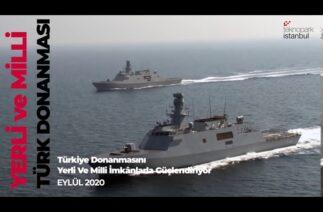 Türkiye'nin Savunma Sanayi Gündemi – Eylül 2020