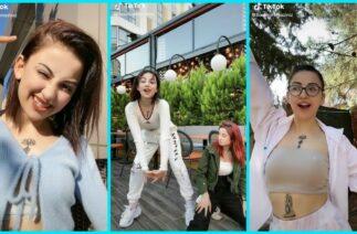 Zeynep Buse Korkmaz & TikTok Videoları – 6