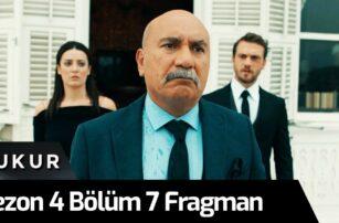 Çukur 4.Sezon 7.Bölüm Fragman